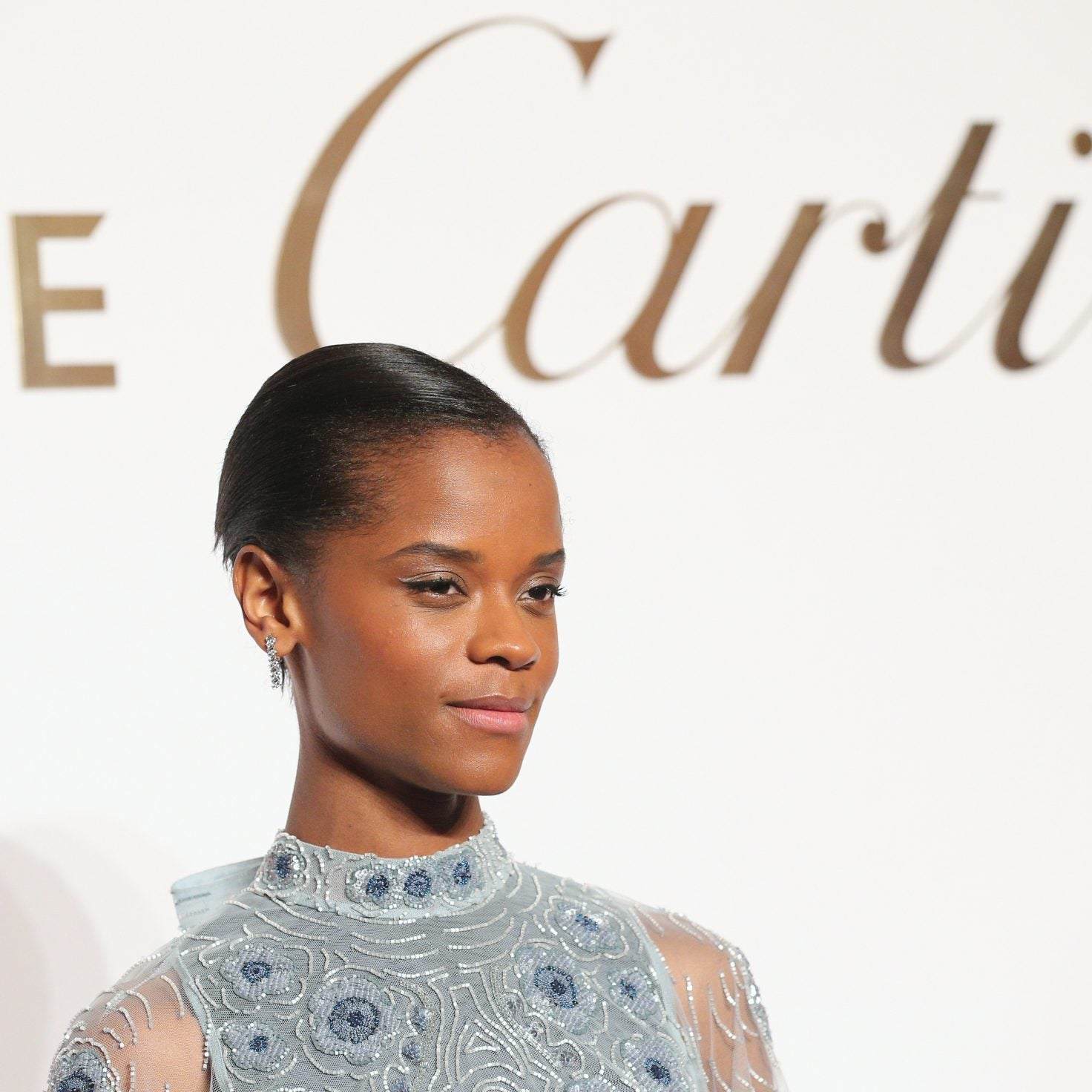 The Academy Adds Letitia Wright, Sterling K. Brown Plus Hundreds of Women And People of Color Members