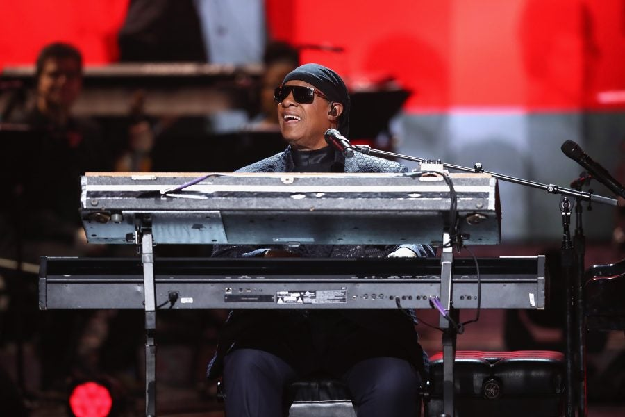 Stevie Wonder's Close Friend Reveals He Is Suffering 'Health Challenges'