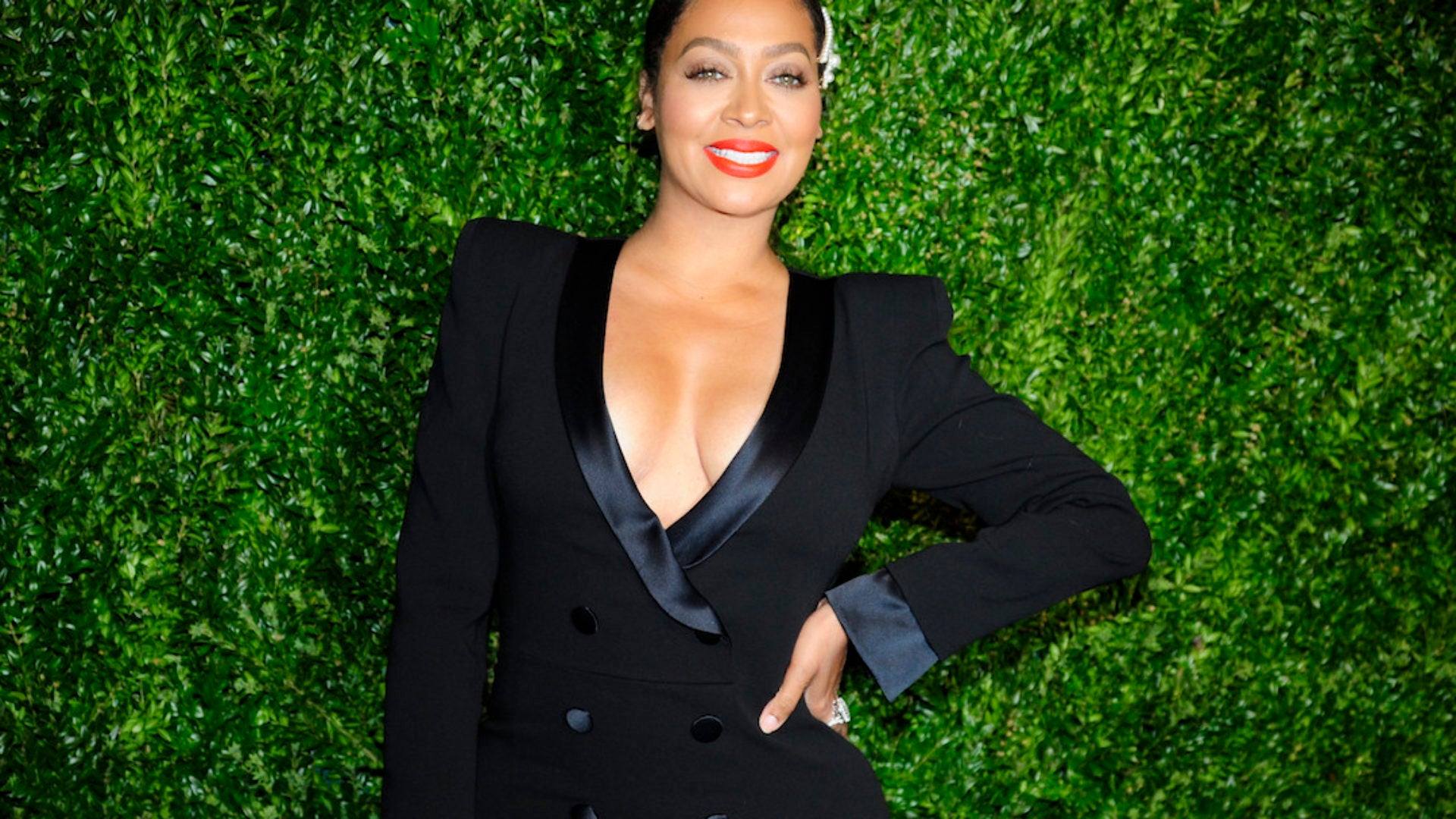 La La Anthony Won $68,000 On A Slot Machine In New Orleans
