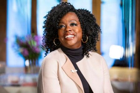 Viola Davis Calls Idea Of Julia Roberts Playing Harriet Tubman ...