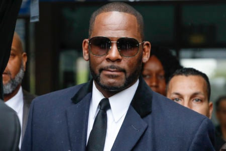 Surviving R. Kelly Archives - Essence