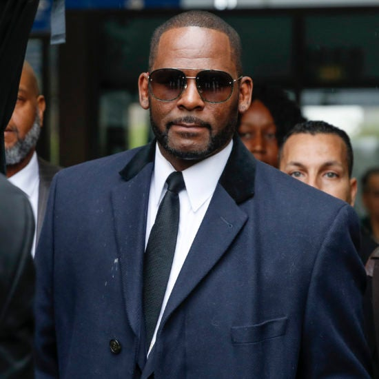 'Surviving R Kelly: The Aftermath' Documentary In The Works At Lifetime