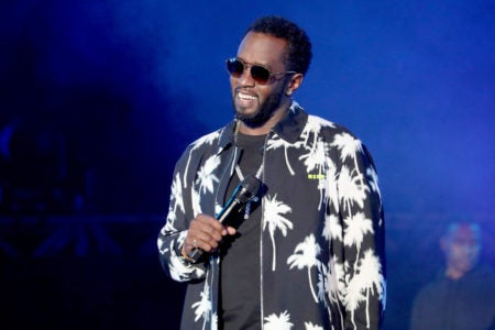 Diddy Undergoes Fourth Surgery In Two Years - Essence