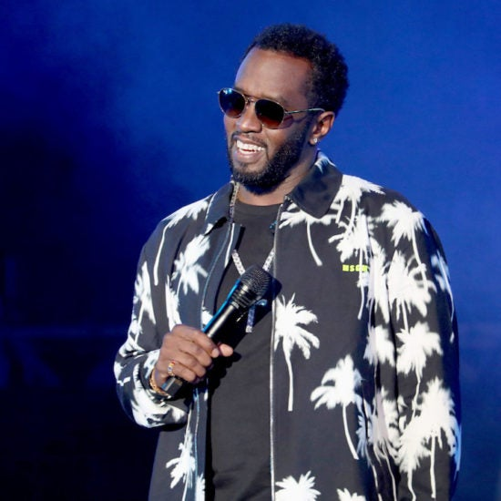 Diddy Undergoes Fourth Surgery In Two Years: 'Pray For Ya' Boy'