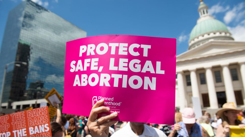 Louisiana's Act 620 Will Restrict Abortion Access For Black Women