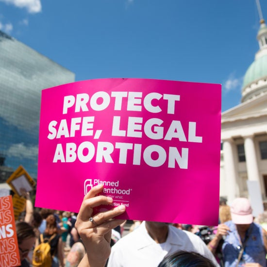 Federal Judge Blocks Arkansas' New Abortion Laws