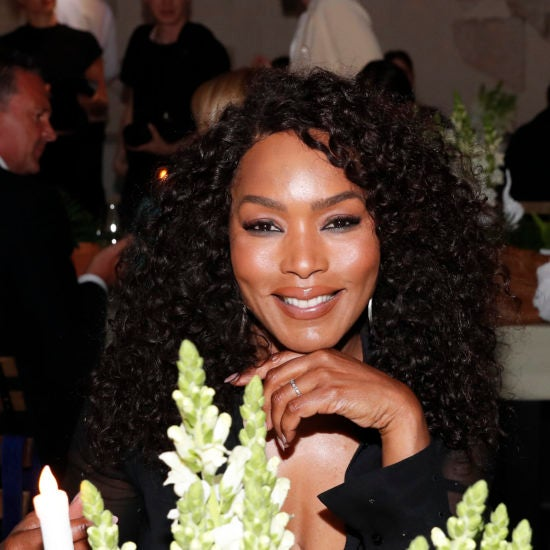 Angela Bassett Shows Support To Afton Williamson For Speaking Out About Alleged Sexual Harassment On Set
