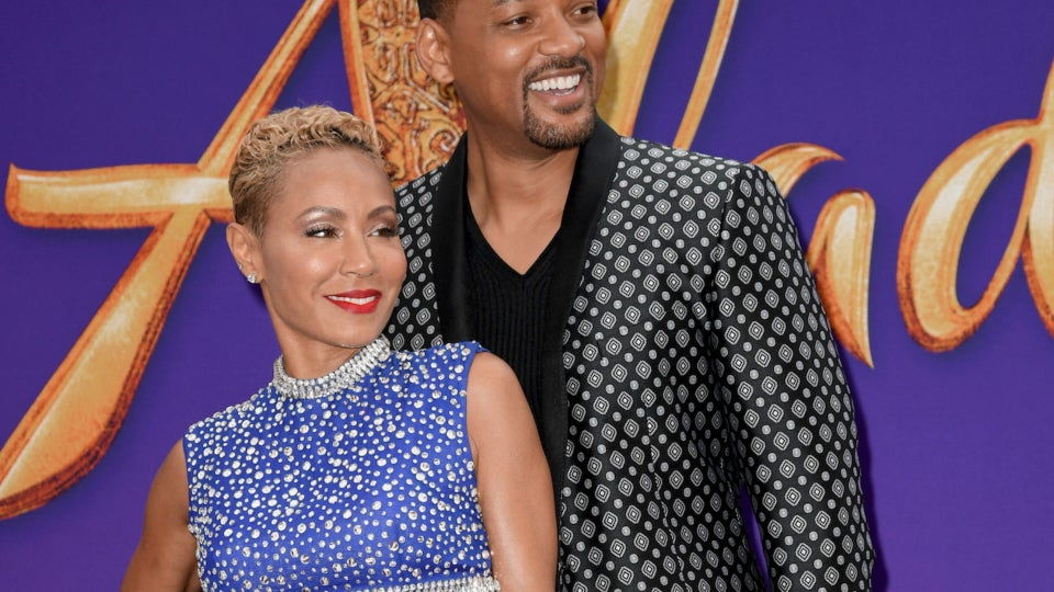 Will Smith And Jada Pinkett Smith Have Made Some Major Hires For Their New Westbrook Studios