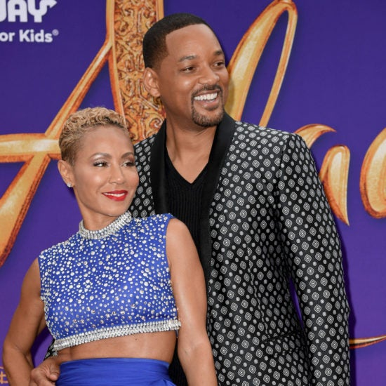 Will Smith And Jada Pinkett Smith Are Expanding Their Entertainment Empire