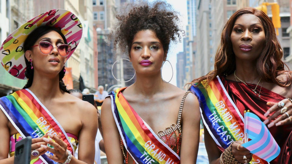'Pose' Trans Actresses Snubbed From Emmy Nominations