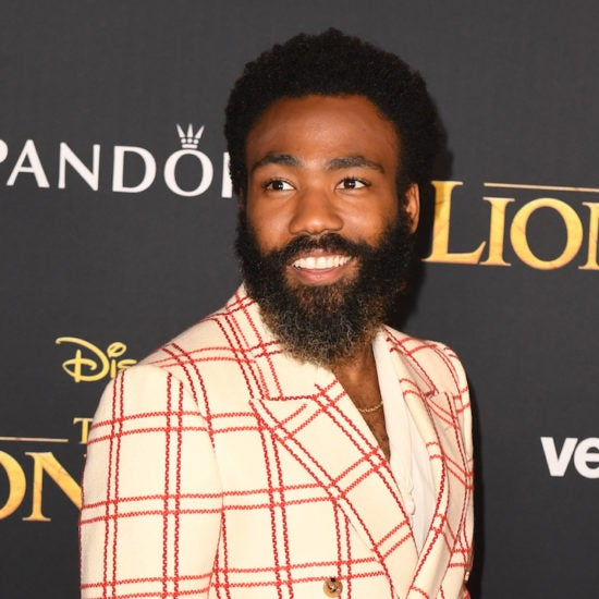 Donald Glover Jokes The He Didn't Want 'To Be Looking In Beyoncé's Eyes' While Singing 'Can You Feel the Love Tonight'