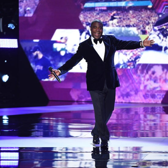 All The Moments You May Have Missed At The 2019 ESPY Awards