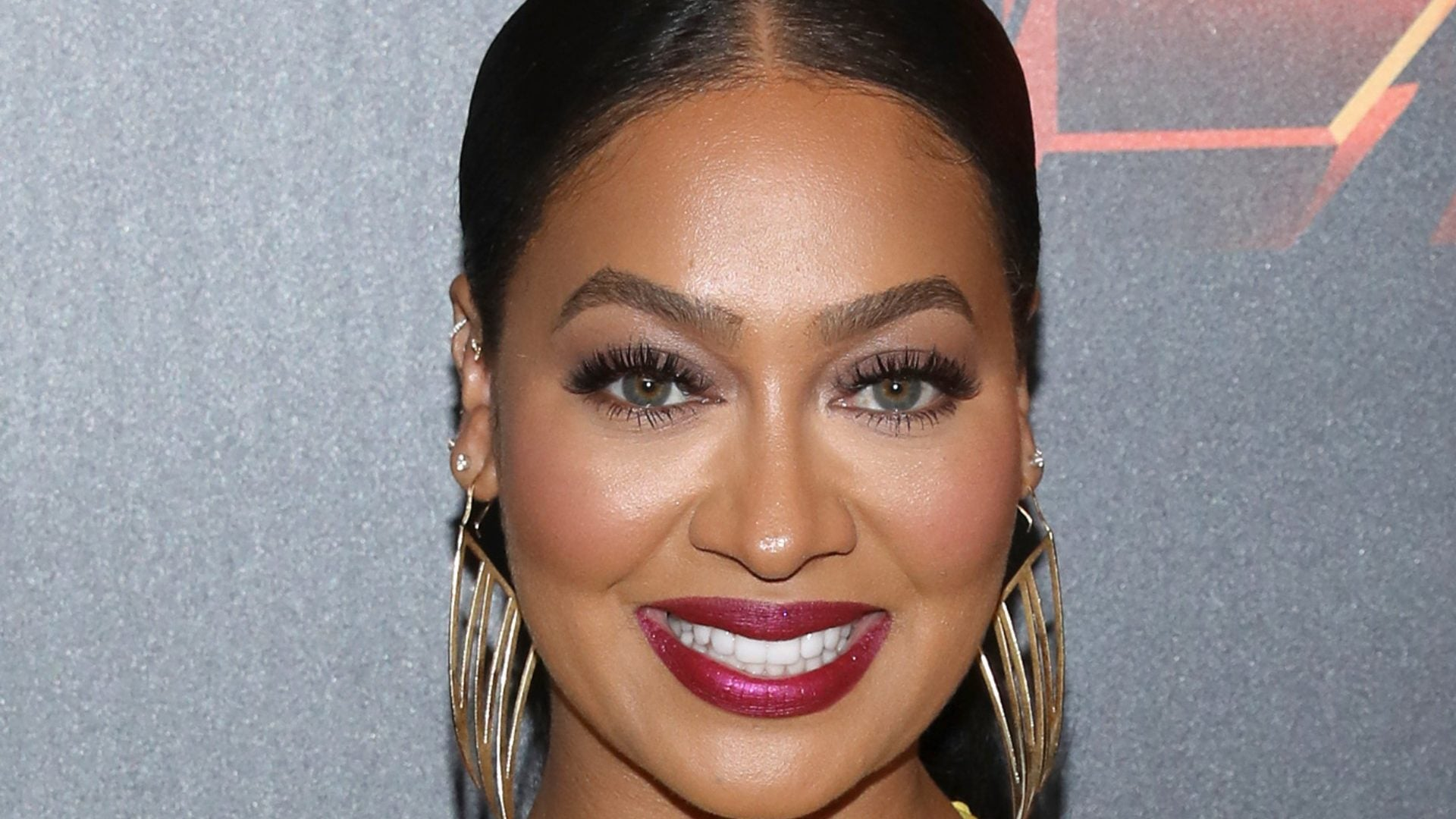 La La Anthony Swears By This $3 Eye Makeup Remover