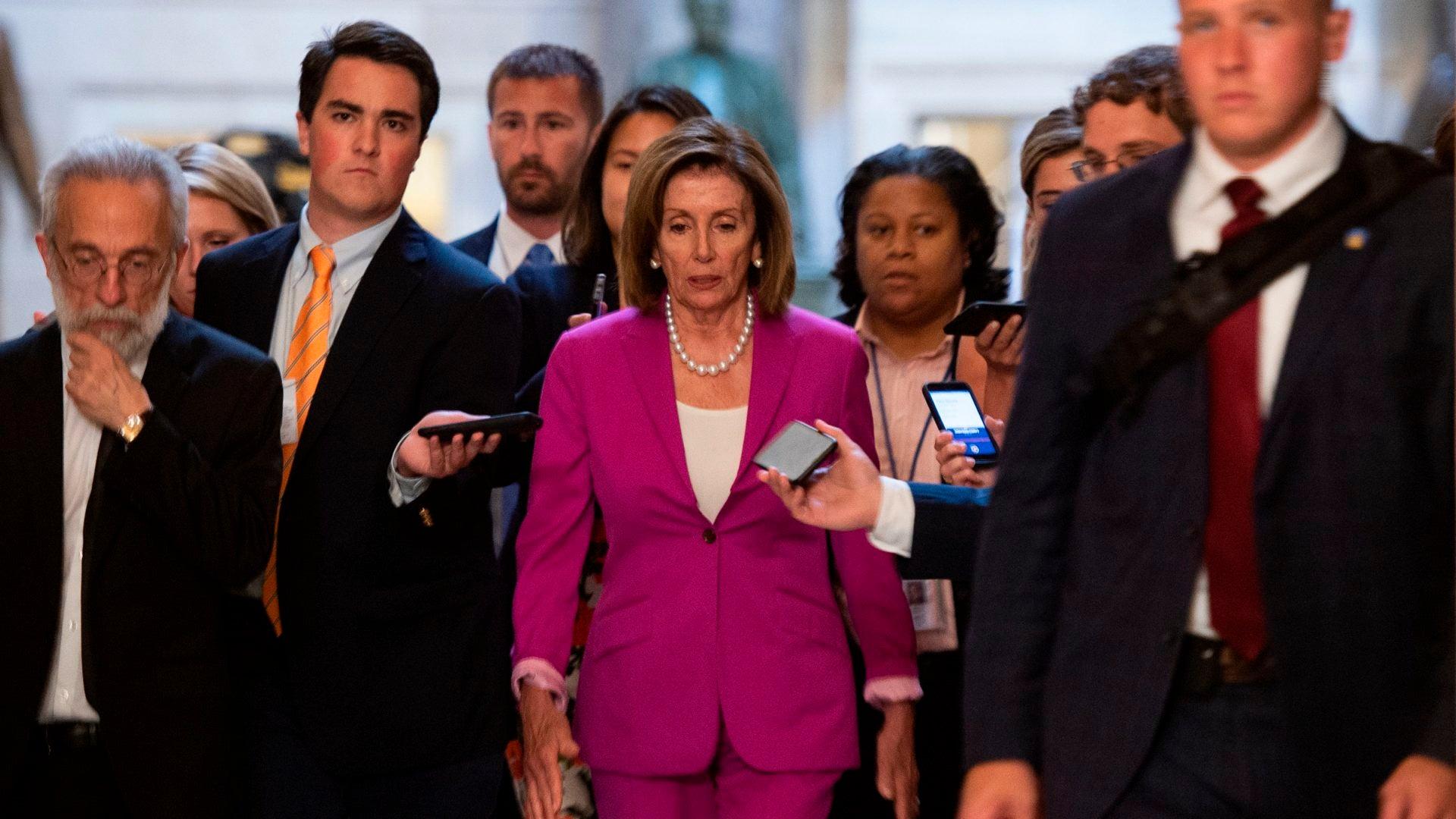 House Condemns Donald Trump's Racist Tweets, Language