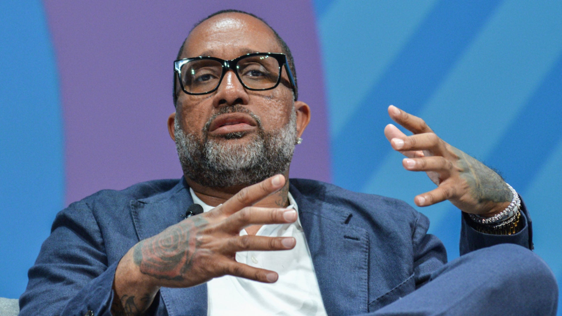 Kenya Barris Says Another 'Black-ish' Spin-Off Might Be Coming To TV