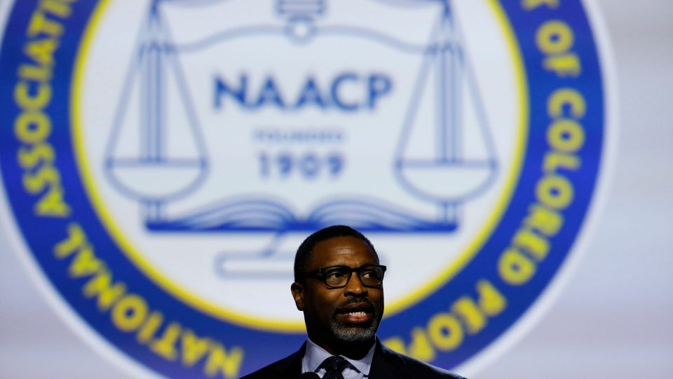 NAACP Unanimously Pass Vote Calling For Impeachment Of Donald Trump
