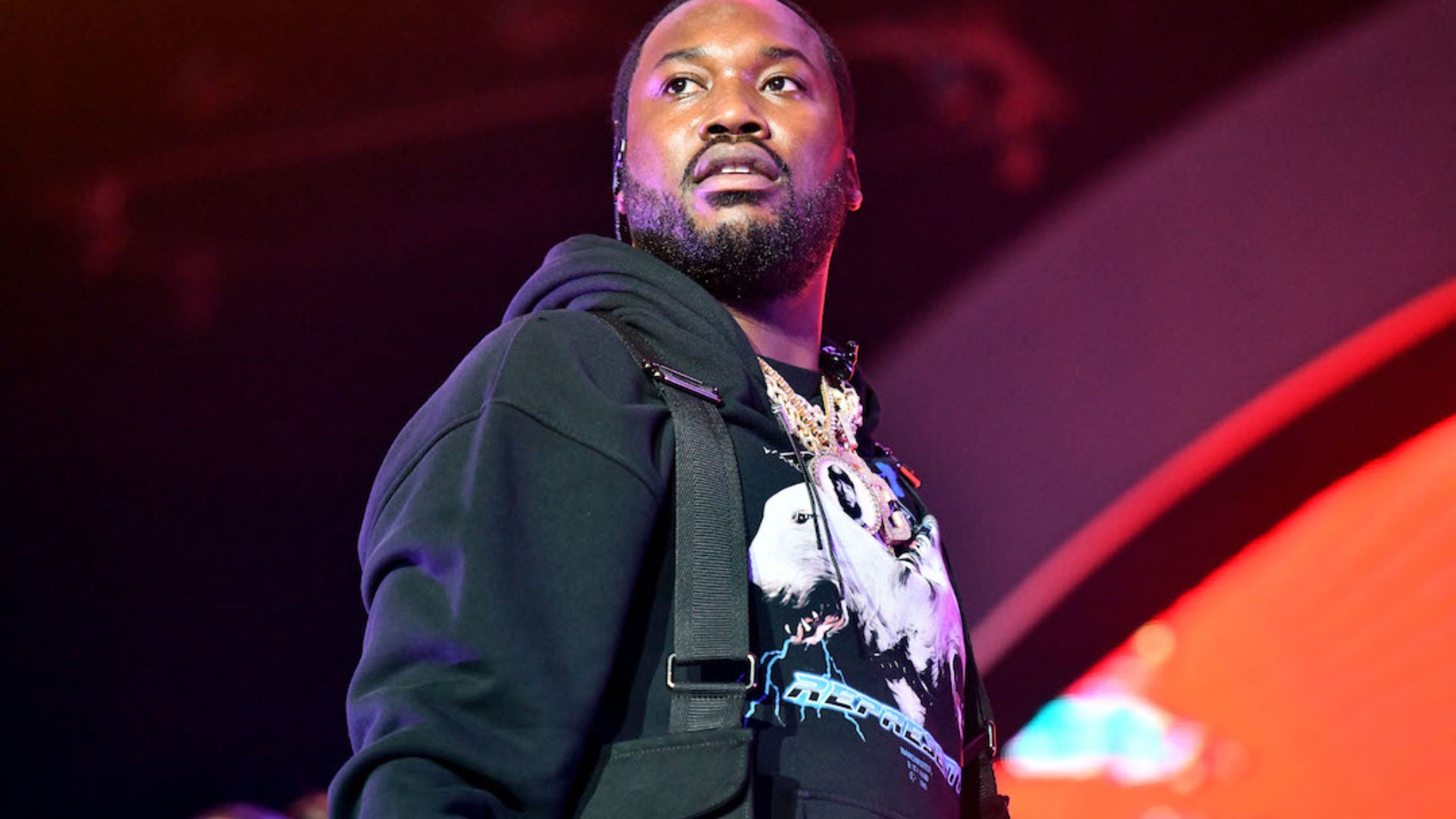 Meek Mill's 2008 Conviction Tossed After Years-Long Battle