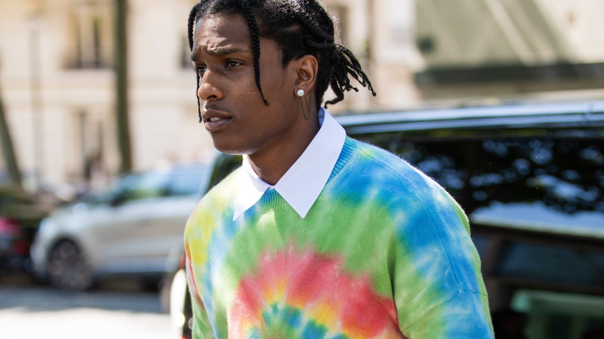 A$AP Rocky Arrested In Stockholm After Alleged Assault