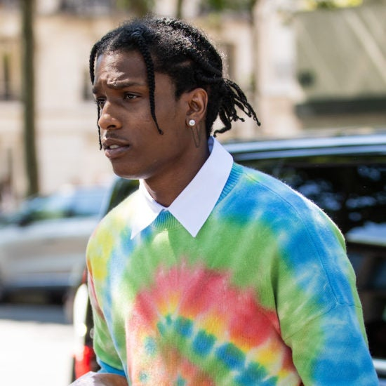 ASAP Rocky Charged With Criminal Assault, Faces Two Years In Jail