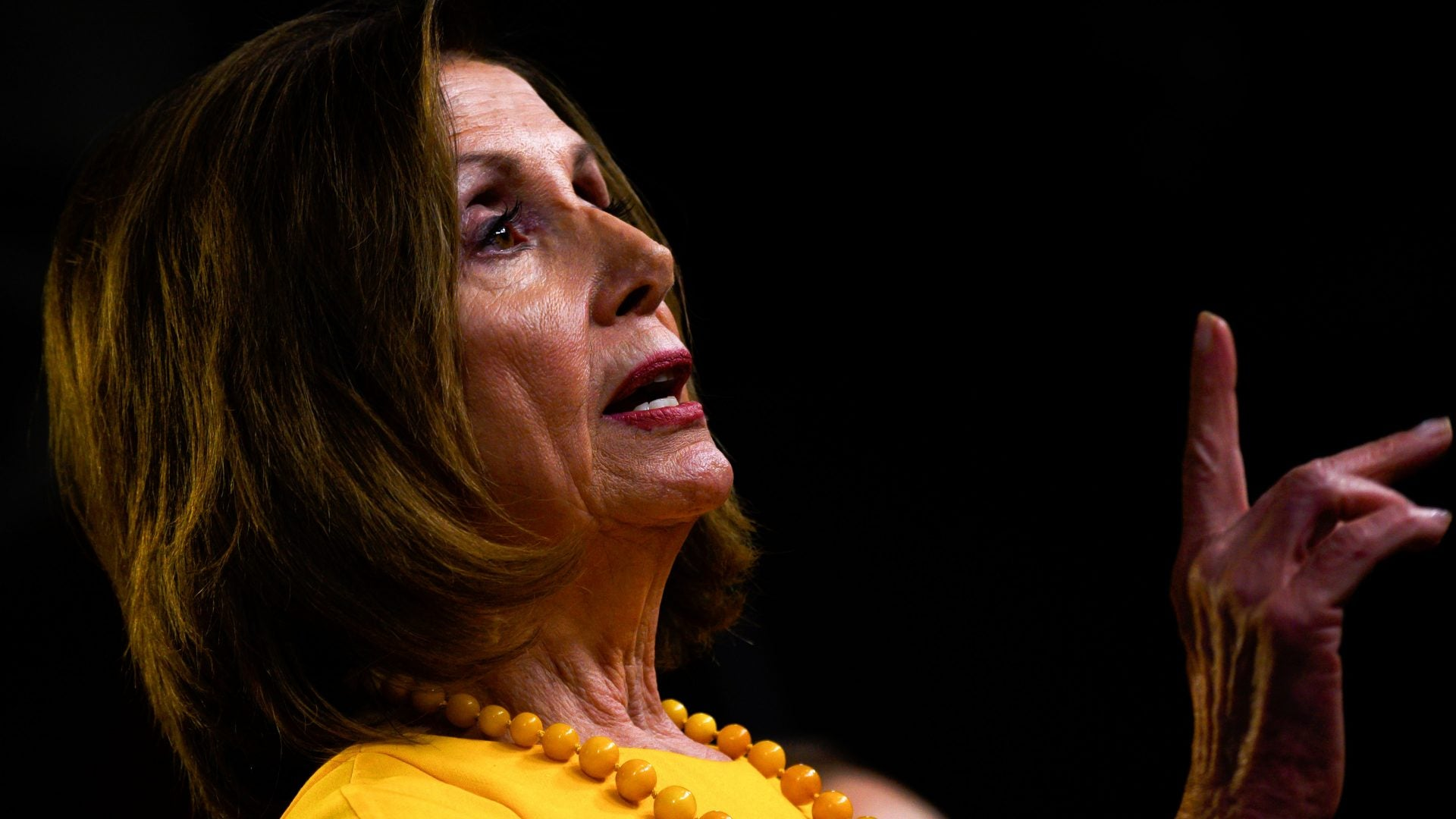 Opinion: Will Nancy Pelosi Finally Do Something About Donald Trump's Abuse Of Power?
