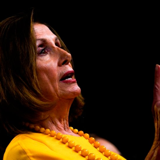 Nancy Pelosi Announces Impeachment Inquiry Of Trump: 'No One Is Above The Law'