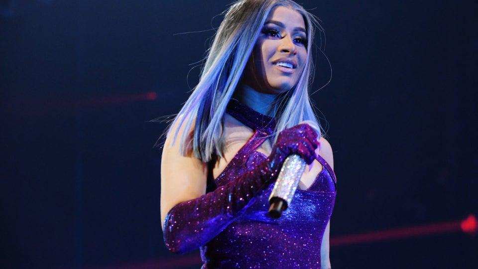 Cardi B Responds To Jermaine Dupri After Female Rapper Comments