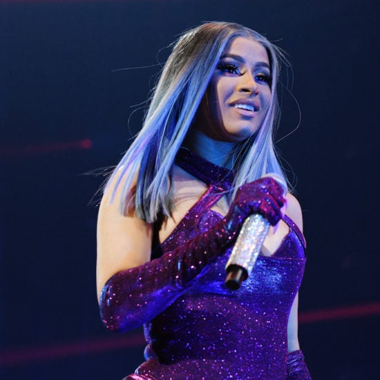 Cardi B Fires Back At Jermaine Dupri Over Female Rapper Comments