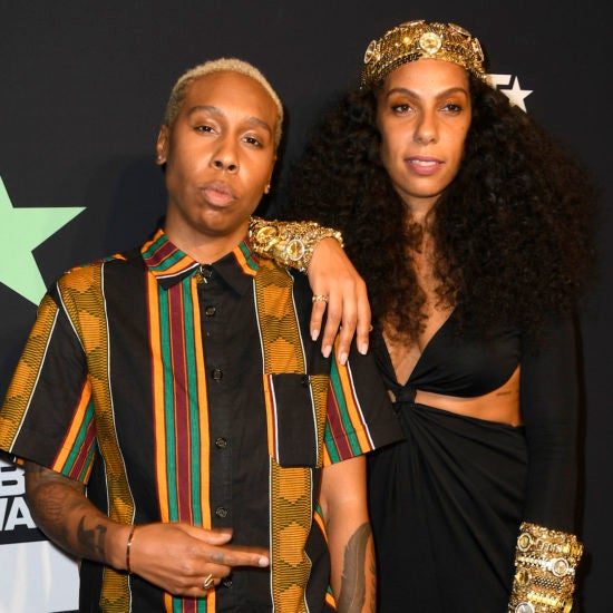 Lena Waithe Created 'Queen & Slim' For The Black Men And Women 'Who Didn't Make It Home'