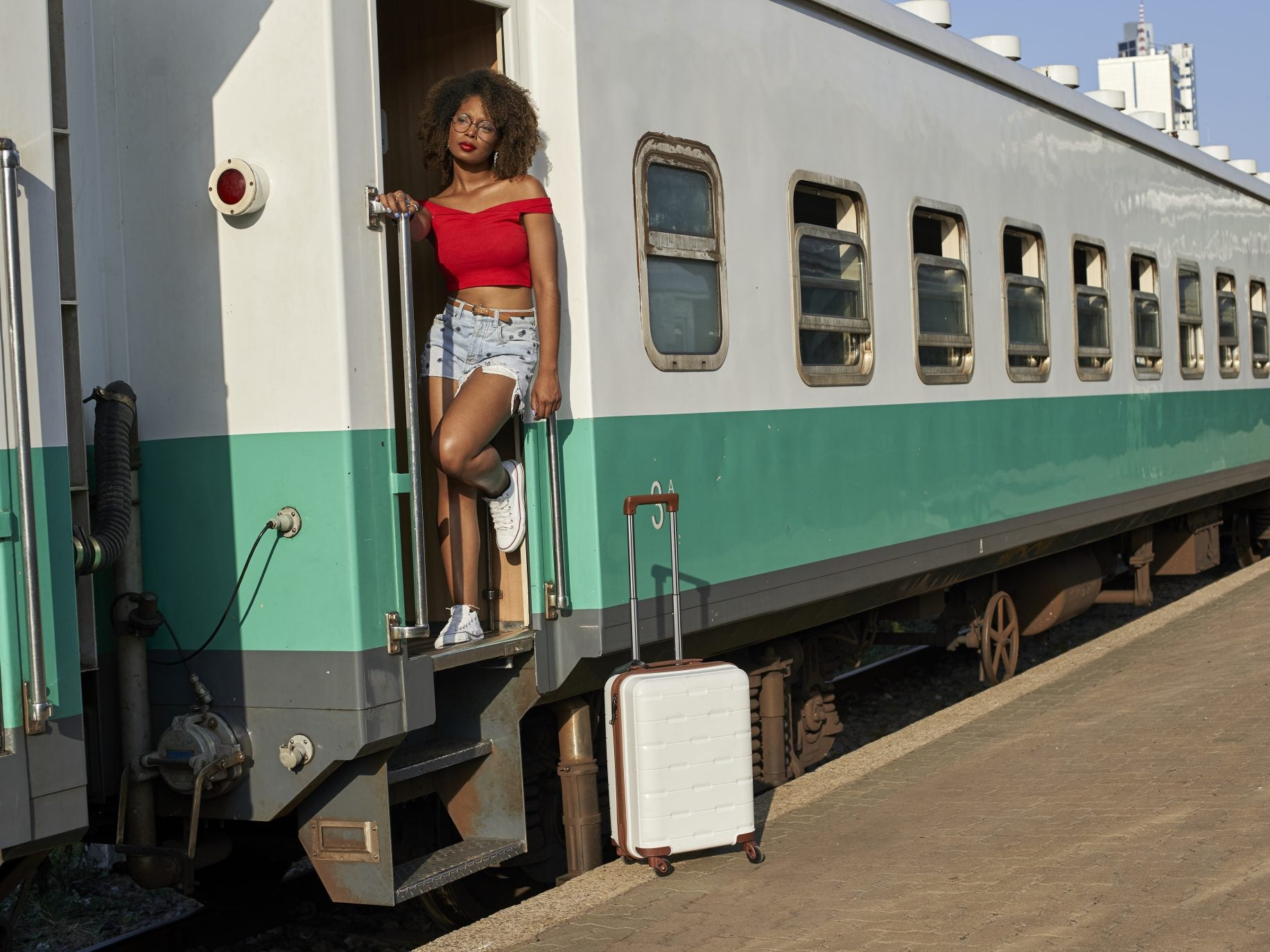 Nice and Slow: 3 Luxurious Train Journeys Everyone Should Take In Their Lifetime