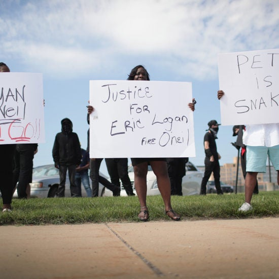 South Bend, Indiana, Cop Who Fatally Shot Eric Logan Resigns