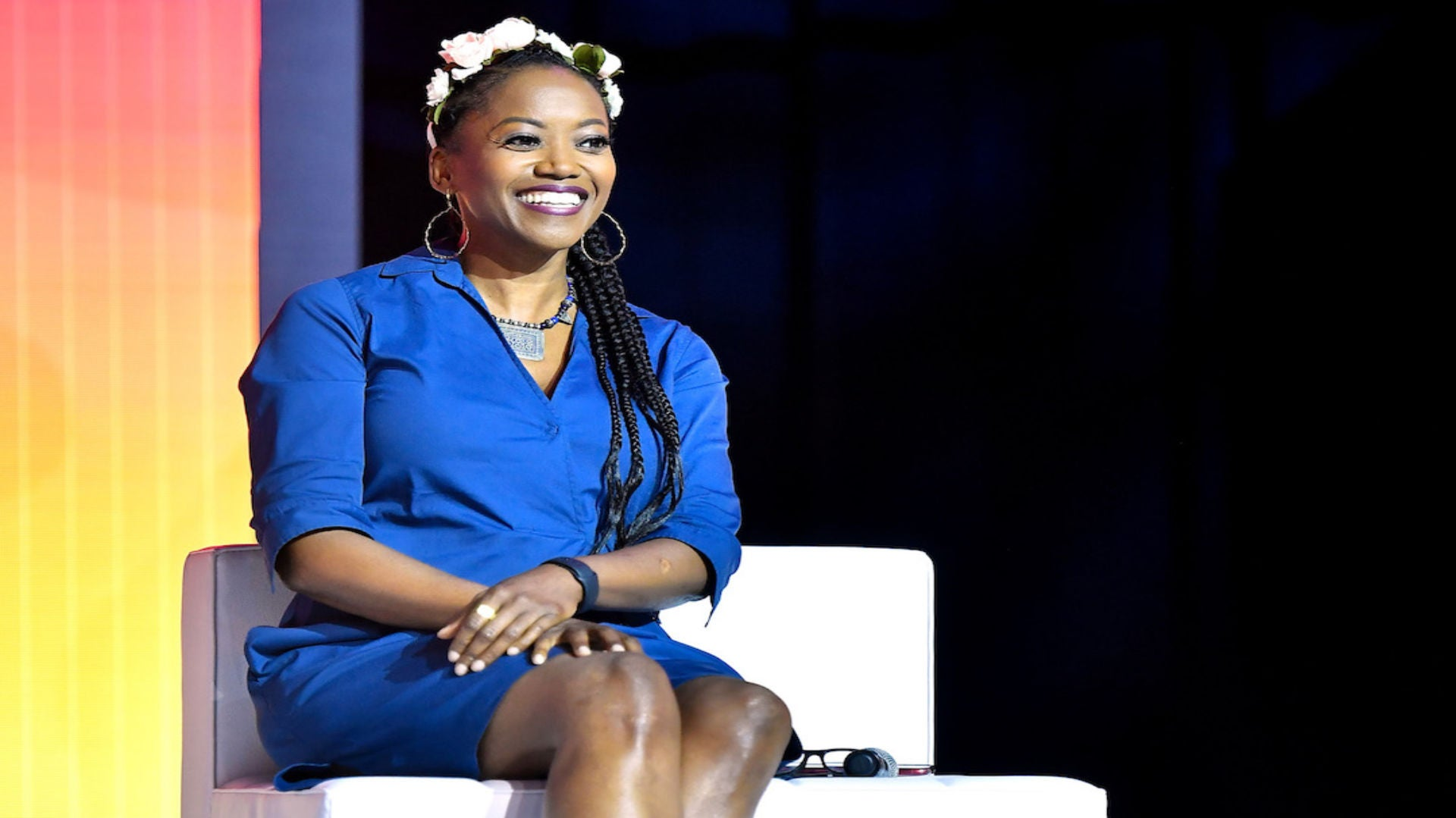 Erika Alexander Found Power In Hollywood's Rejection