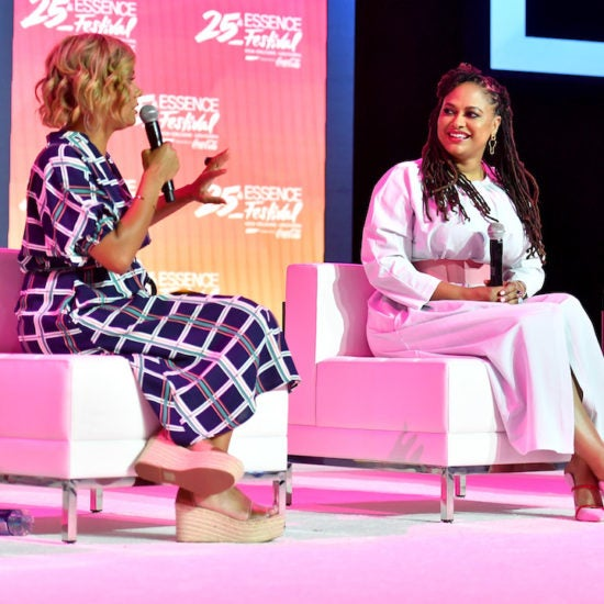 Ava DuVernay Once Shied Away From Doing Social Justice Films: 'You Have To Lean Into Your Calling'