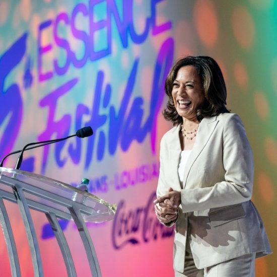 Kamala Harris Unveils $100B Black Homeownership Plan At 2019 Essence Festival