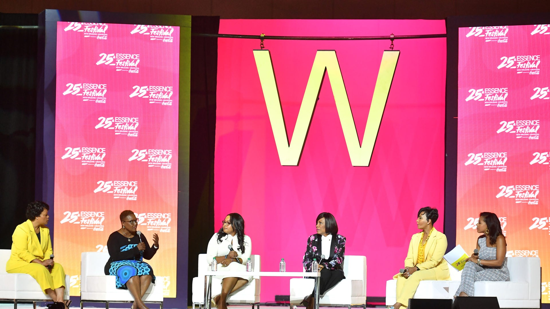 Black Women Mayors Tackle Their Cities Pressing Issues While Leaving A Legacy For Black Girls