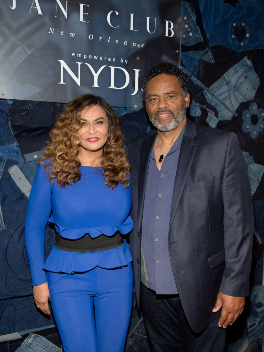 Tina Knowles-Lawson Reveals The Most Important Way Motherhood Has Shaped Her