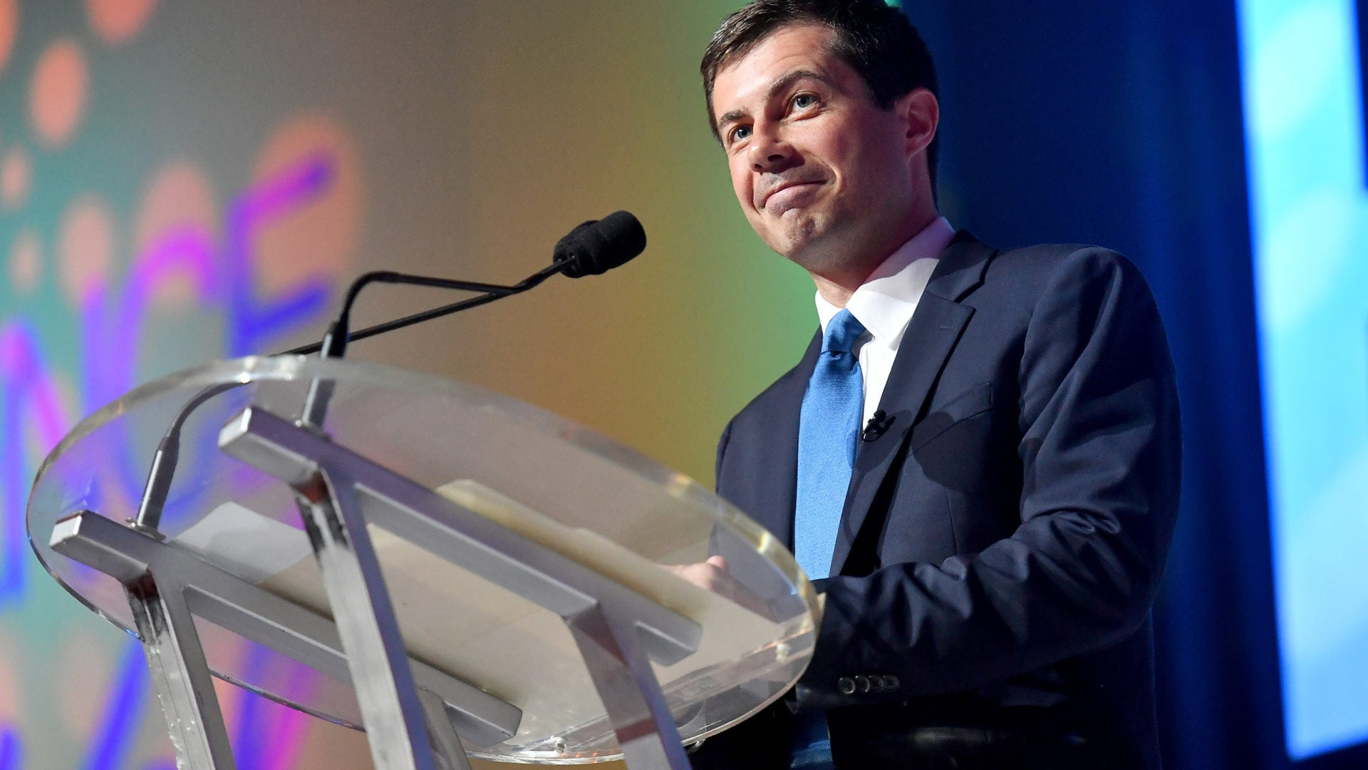 Presidential Candidate Pete Buttigieg Unveils Walker-Lewis Plan Aimed At Encouraging Black Entrepreneurship