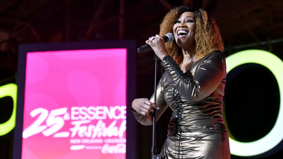 The OverExplainer On Why Day Three At Essence Festival Will Save Your Soul