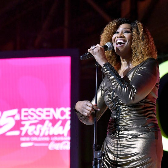 Essence Festival Day Three Will Save And Warm Your Soul