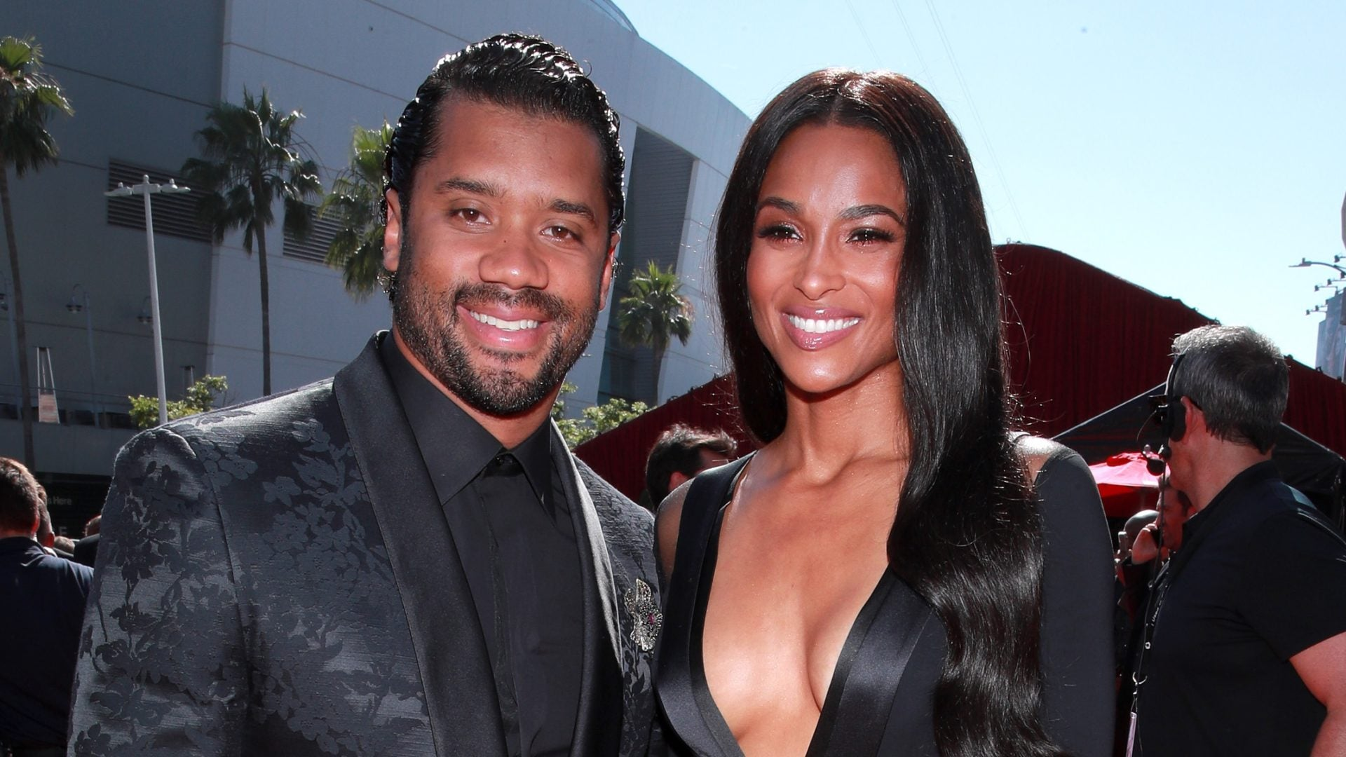 The Best Looks At The 2019 ESPY Awards