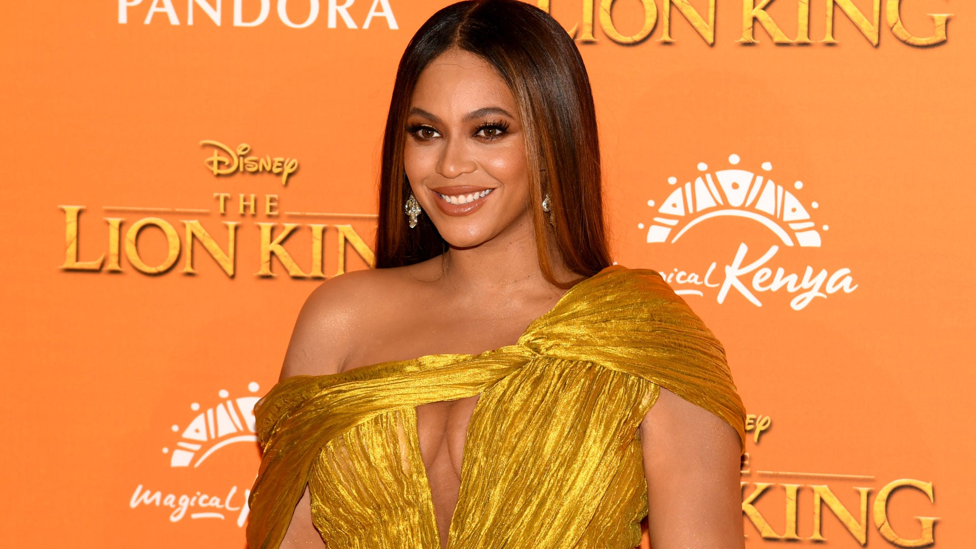 'The Lion King' Shattered Box Office Records Worldwide