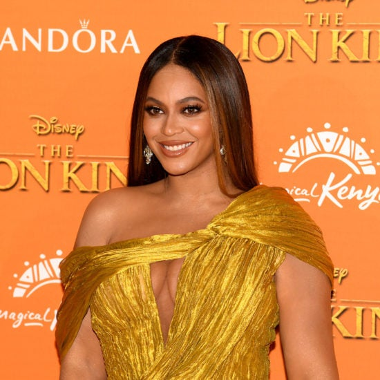 Beyoncé's New Photo With Twins Sir and Rumi Is Our Latest Obsession