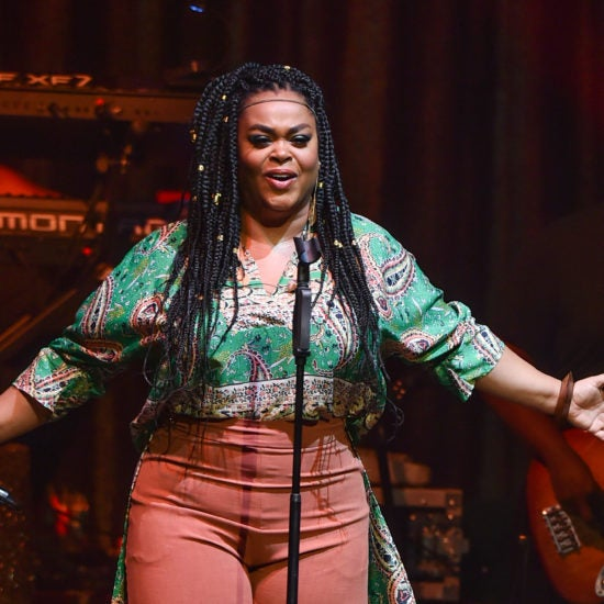 Jill Scott On Epic 'Verzuz' Battle: 'I Did Not Want To Do Anything That Was Expected'