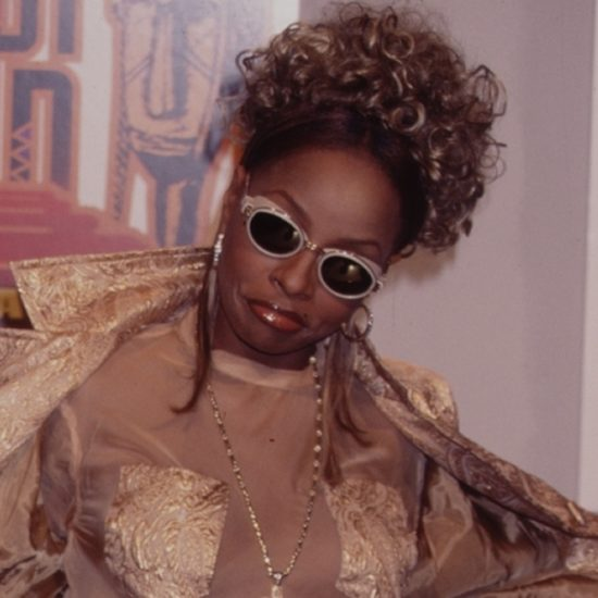 Mary J. Blige Has Always Been The Style Queen