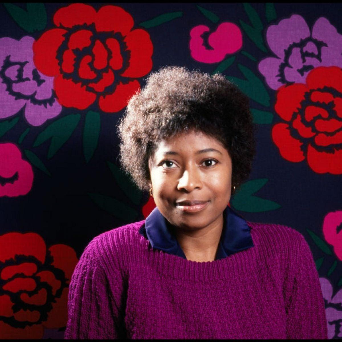 Literary Giant Alice Walker Celebrates Her Birthday