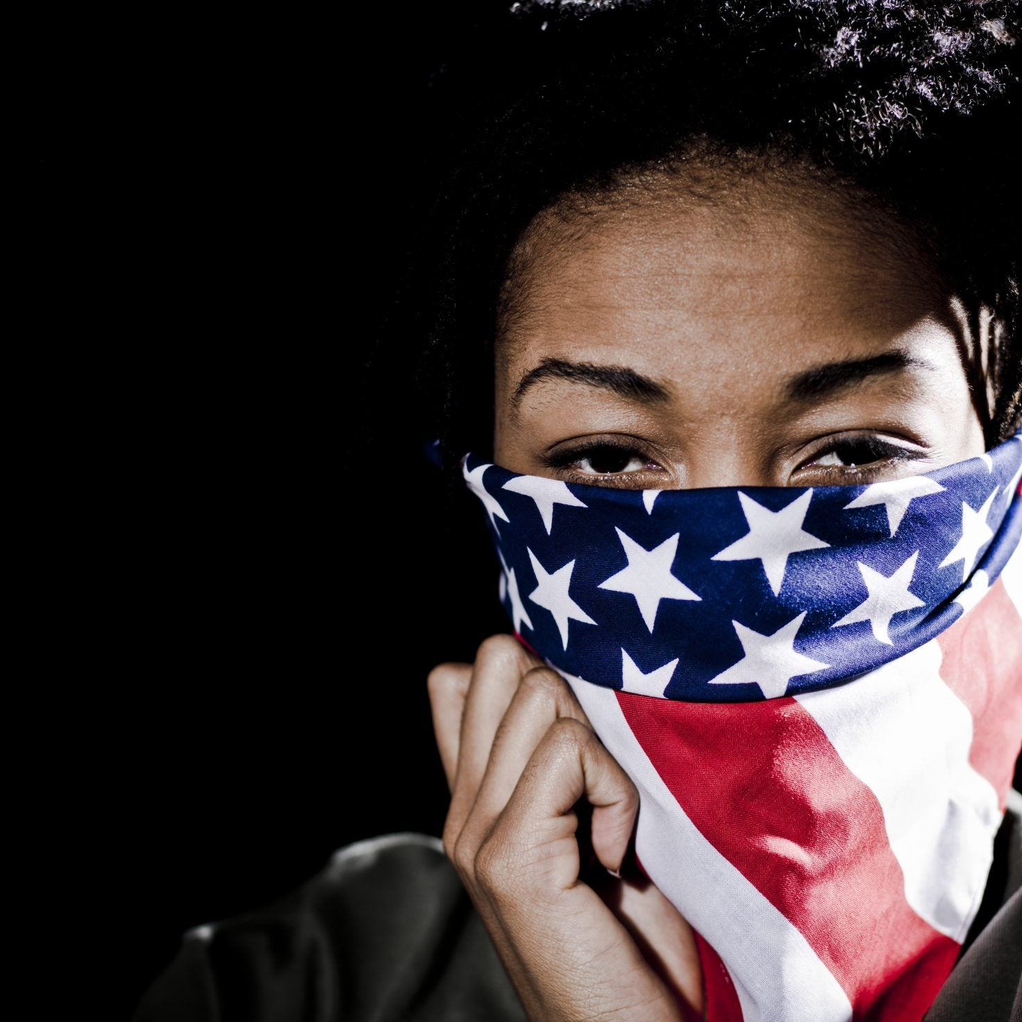 Let's Speak Truth, Black History Is America's History
