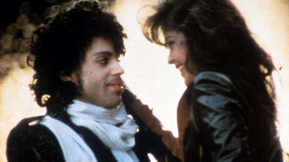 'Purple Rain' Director Recalls Meeting Prince And Working On The Classic Film