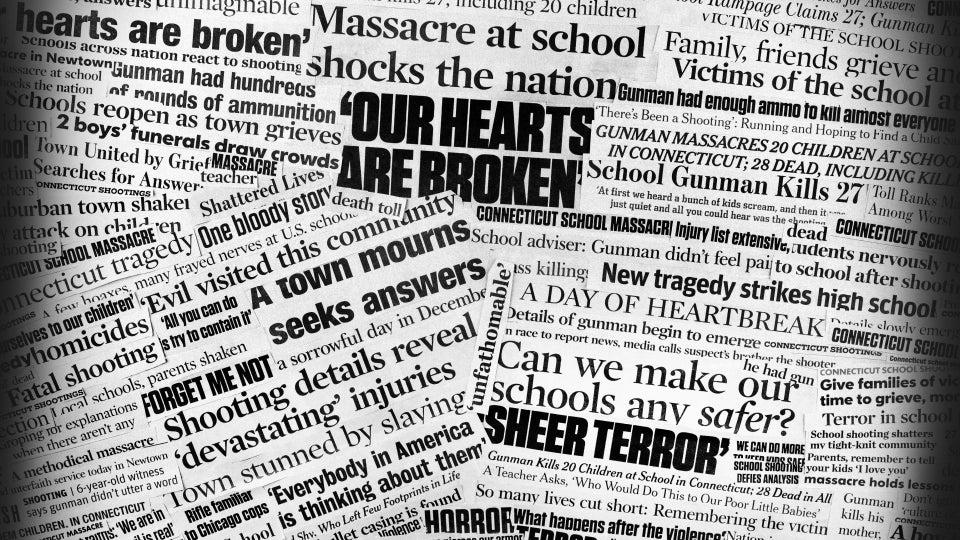 Reducing Gun Violence By Healing Trauma