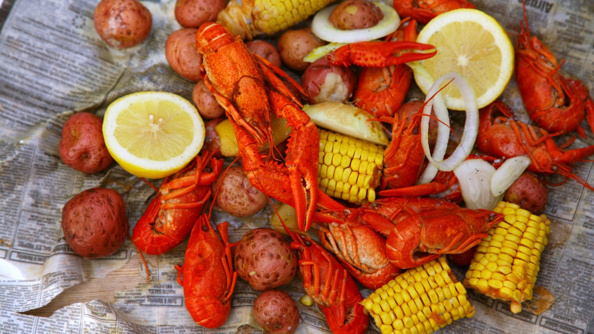 Missing New Orleans? Try These Mouth-Watering NOLA Recipes Tonight