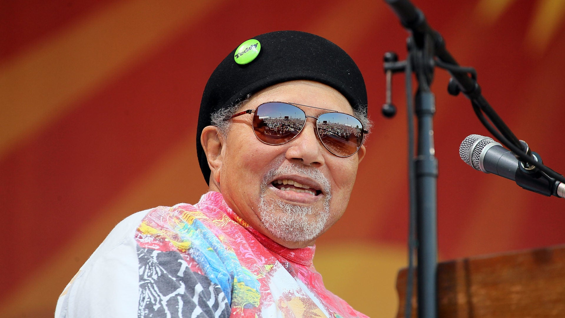New Orleans Music Icon, Art Neville, Passes Away At 81