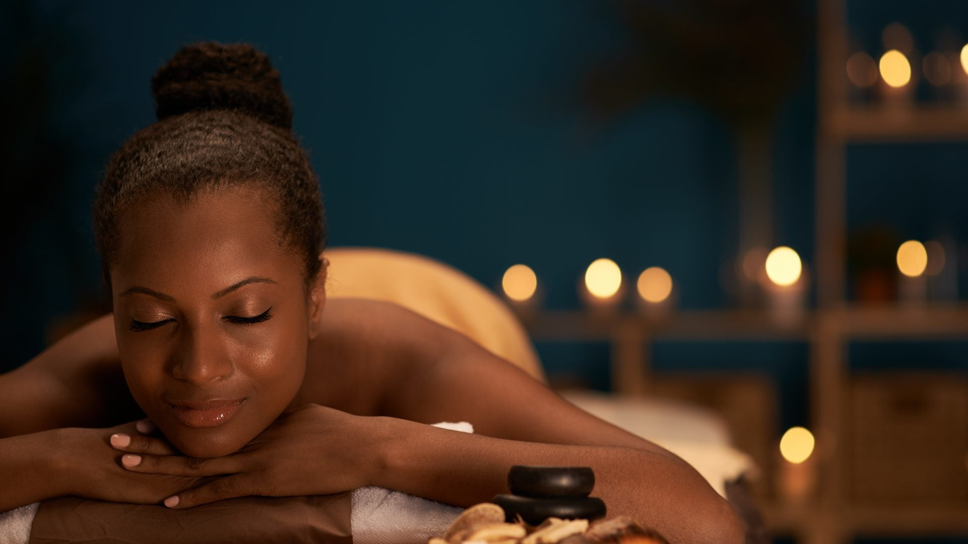 Destination Wellness! Check-in To Relaxation At These Luxurious Hotel Spas